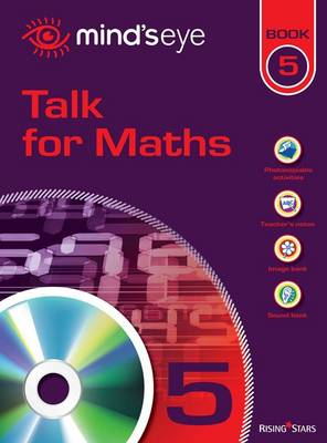 Mind's Eye Talk for Maths Year 5 Year 5 by