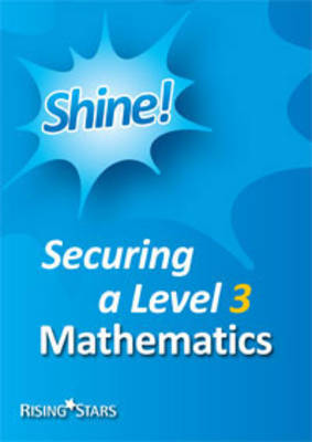 Shine Mathematics Pupil Book by