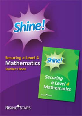 Shine Mathematics Teacher's Book by Hilary Koll
