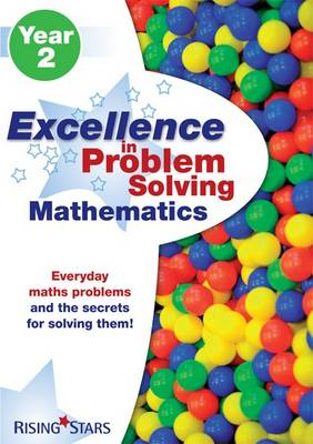 Excellence in Problem Solving in Mathematics Year 2 by