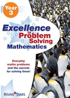 Excellence in Problem Solving in Mathematics Year 3 by