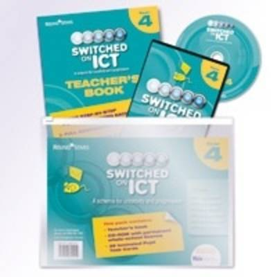 Switched on ICT Year 4 by