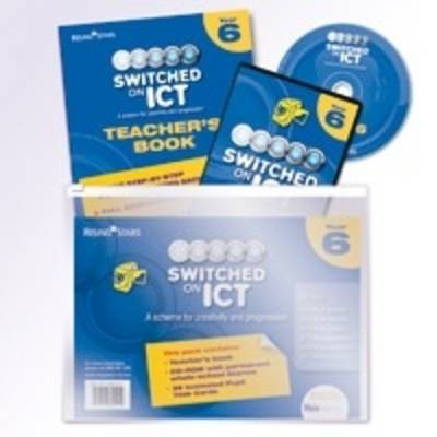 Switched on ICT Year 6 by