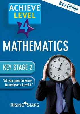 Achieve Level 4 Mathematics Revision Book by
