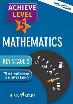 Achieve Level 5 Mathematics Revision Book by