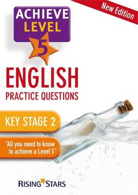 Achieve Level 5 English Practice Questions by