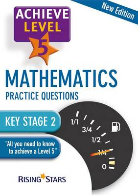 Achieve Level 5 Mathematics Practice Questions by