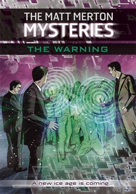 Matt Merton Mysteries: The Warning by Paul Blum