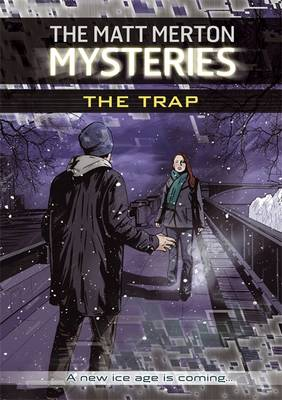 Matt Merton Mysteries: The Trap by Paul Blum