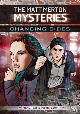 The Matt Merton Mysteries: Changing Sides by Paul Blum