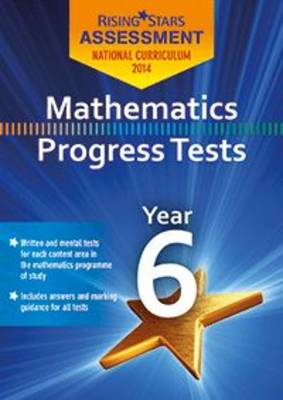 New Curriculum Assessment Mathematics Year 6 by