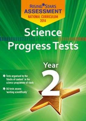 New Curriculum Assessment Science Year 2 by