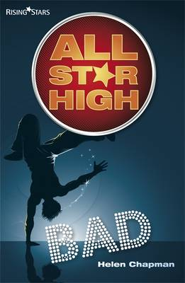 All Star High: Bad by Helen Chapman