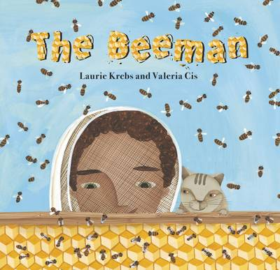 Beeman by Laurie Krebs
