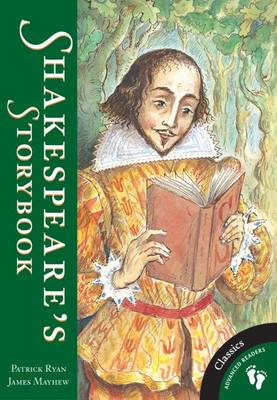 Shakespeare's Storybook by Patrick Ryan
