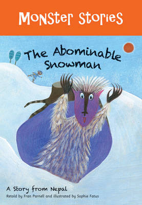 The Abominable Snowman by Fran Parnell