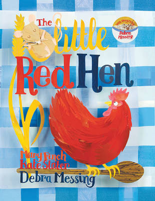 The Little Ren Hen by Mary Finch
