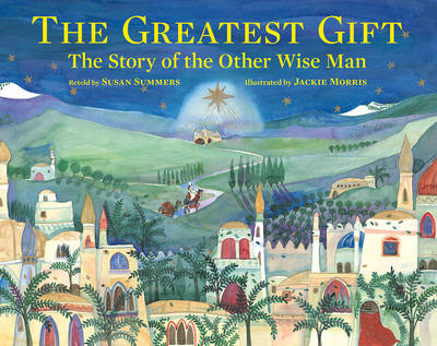 The Greatest Gift by Susan Summers