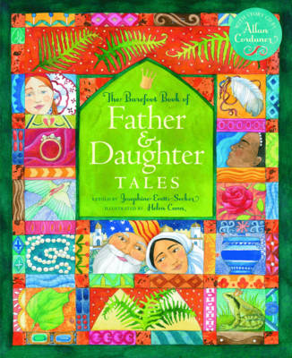 Father and Daughter Tales by Josephine Evetts-Secker