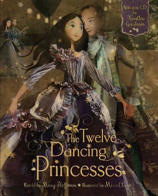 The Twelve Dancing Princesses by Mary Hoffman