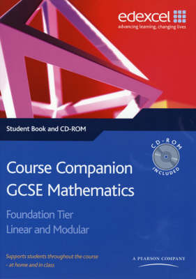 GCSE Foundation Mathematics Course Companion by Fiona Mapp, Gillian Rich