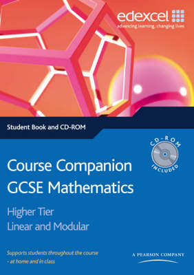 GCSE Higher Mathematics Course Companion by Peter Sherran, Sue Waring