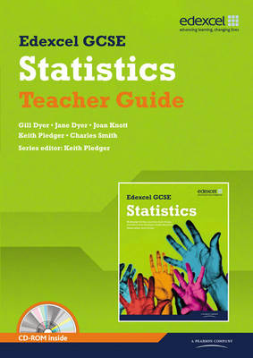 Edexcel GCSE Statistics Teachers Guide by