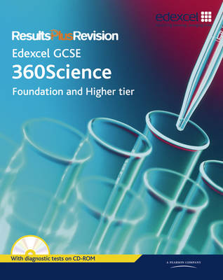 GCSE 360 Science Student Book by Penny Johnson