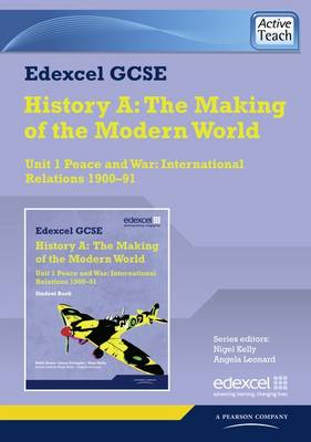Edexcel GCSE Modern World History Unit 1 ActiveTeach by