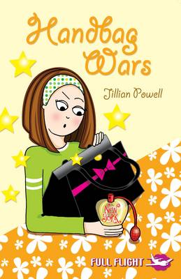 Handbag Wars by Jillian Powell