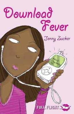 Download Fever by Jonny Zucker
