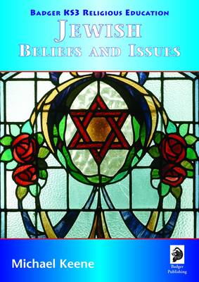 Jewish Beliefs and Issues Student Book by Michael Reeve