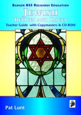 Jewish Beliefs and Issues Teacher Book & CD by Pat Lunt