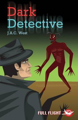 Dark Detective by Jane West