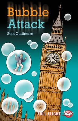 Bubble Attack by Stan Cullimore