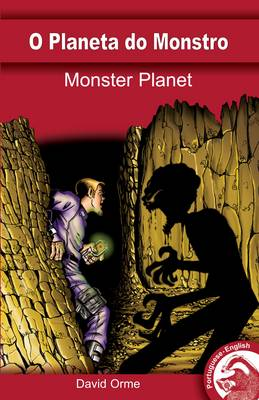 Monster Planet by Tony Norman