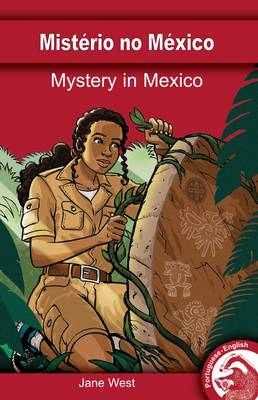 Mystery in Mexico by Jane A. C. West