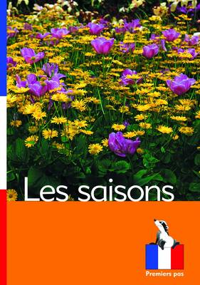 Les Saisons by Chrystelle Boudin