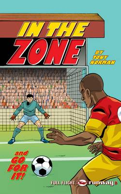 In the Zone by Tony Norman