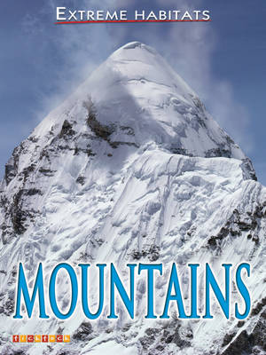 Mountains by Susie Hodge