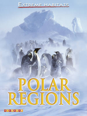 Polar Regions by Jim Pipe