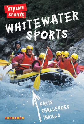 Whitewater Sports by