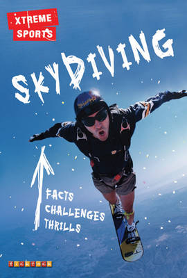 Skydiving by