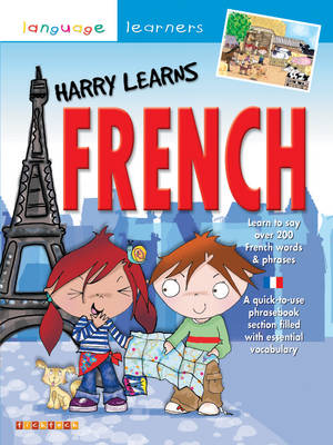 Language Learners: Harry Learns French by
