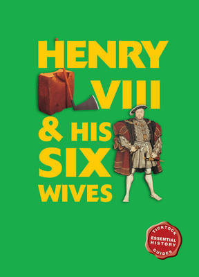 Henry VIII and His Six Wives by
