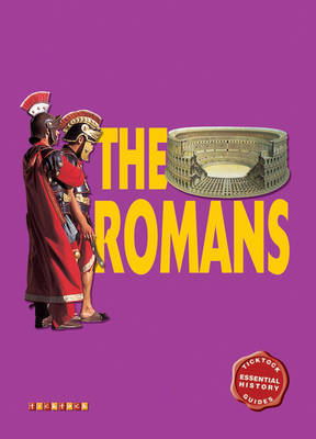 Essential History Guides: The Romans by
