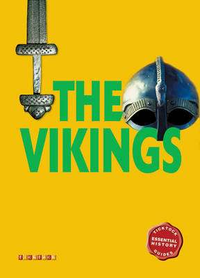 Essential History Guides: The Vikings by