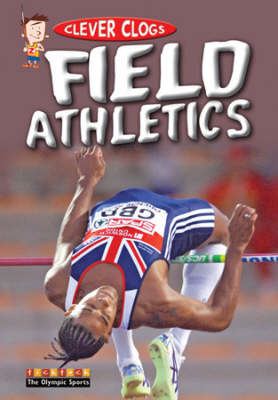 Clever Clogs Field Athletics by