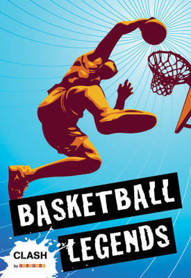 Clash Level 1: Basketball Legends by