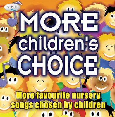 More Children's Choice by